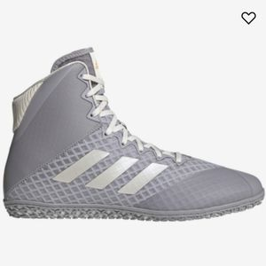 adidas Mat Wizard 4 wrestling shoes boots 5.5 7